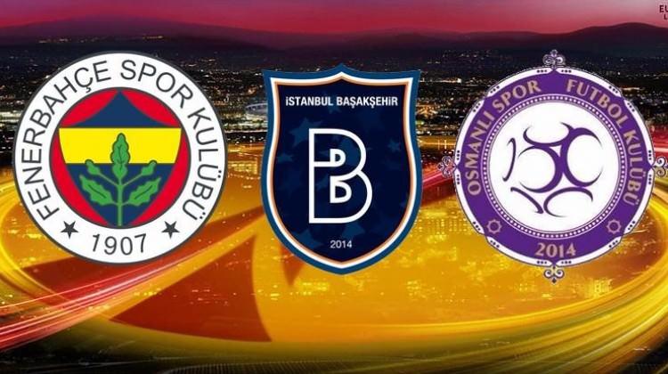 UEFA Kuraları çekildi! işte rakiplerimiz...