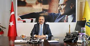 Şanlıurfa PTT Baş Müdürlüğüne Yeni İsim Atandı