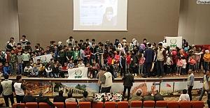 İHH Şanlıurfa'da Suriyeli 360 Yetime 150.000 TL nakdi yardım yaptı