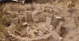 Kültür ve Turizm Bakanı Numan Kurtulmuş'tan Göbeklitepe açıklaması