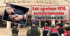 Urfa'daki FETÖ Davasında Eski öğretmene hapis cezası