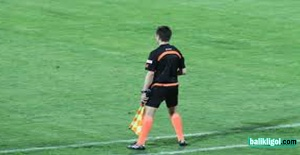Şanlıurfaspor-BAK Spor Maçını Yalçın Taşkunfırat yönetecek