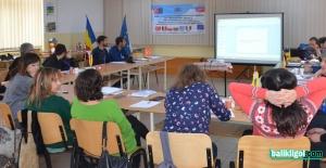 Urfalı Öğretmenler Romanyada...