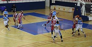 Haliliye Belediyespor Play Off'u Garantiledi