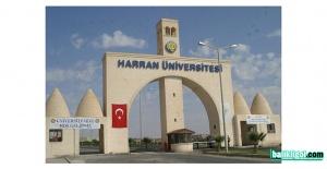 Harran Üniversitesi İç Denetçi Personel Alımı Yapacak