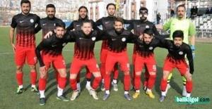 Karaköprü Belediyespor - Tire 1922 Spor 0-1