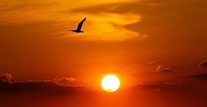 Meteoroloji Açıkladı: Urfa'da sıcaklar yükseliyor