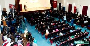 Milletvekili Kasım Gülpınar gençlerle buluştu