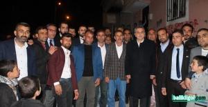 Şanlıurfa CHP'den AK Partiye geçtiler