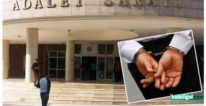 Şanlıurfa'da DEAŞ'lı 2 terörist tutuklandı