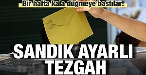 Türkiye'nin peşini bıramıyorlar
