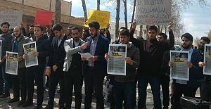 Üniversite Öğrencileri Sisi#039;ye...