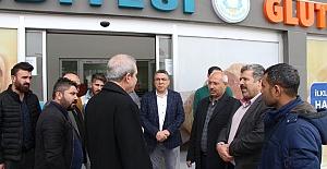 Urfa'daki Çölyak ve PKU Hastaları çok mutlu