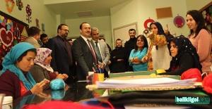 Viranşehir'de çocuk yoğun bakım ünitesi açılıyor