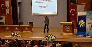 YÖK Bölge Üniversitelerini Harran'da Toplandı