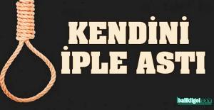 AK Parti Meclis Üyesi'nin Oğlu İntihar Etti