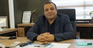Başhekim Karakucak'tan Berat Kandili mesajı