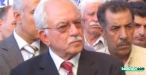Başkan Ahmet Akbıyık vefat etti