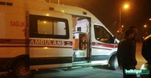 Birecik'te Trafik Kazası: 9 yaralı