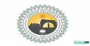 Harran Belediyesi'nin Yeni Logosu Belli Oldu