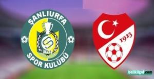 """PFDK'dan Şanlıurfaspor'a """"Özel Güvenlik"""" Cezası"""
