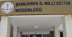 Şanlıurfa MEM Açıklama Yaptı: Ruhsatı İptal edildiği için kapatıldı