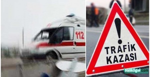 Şanlıurfa'da Feci Kaza: Küçük Çocuk Hayatını Kaybetti