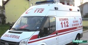Şanlıurfalı işçi, İstanbul'da inşaataki kazada hayatını kaybetti