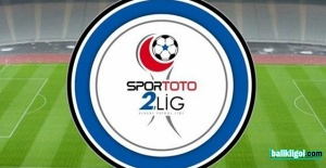 TFF 2.Lig Play-Off Tarihleri Ne Zaman ?