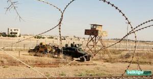 Türkiye'ye geçmeye çalışan bir terörist yakalandı