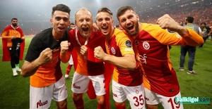 2018-2019 Spor Toto Süper Lig Şampiyonu:...
