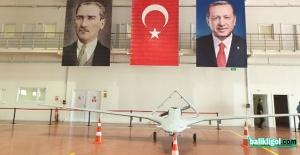 Başkan Erdoğan: SİHA'nın balinasını üretiyoruz