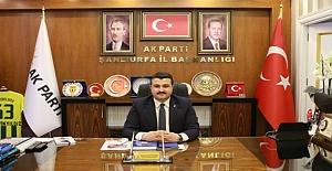 Başkan Yıldız'dan 19 Mayıs Mesajı