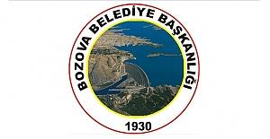 Bozova Belediyesinden Açıklama: Belediyemize...