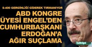Coni İyice Azıttı! Erdoğan demokrasiyi geriletti ve Putin ile yakınlaştı