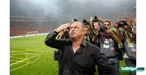 Fatih Terim, Başakşehir maçından dolayı PFDK'ya sevk edildi