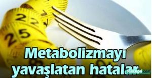 Ramazan'da Diyet Düşünenler Bu Hataları Yapmamalısınız!