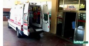 Şanlıurfa – Diyarbakır Yolunda Kaza: 4 Yaralı