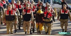 Şanlıurfa emniyetinden Şehit Kayadibi operasyonu: 28 gözaltı