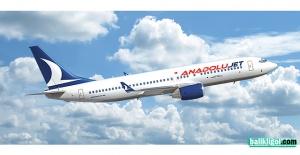 Şanlıurfa – İzmir uçak seferleri başlıyor