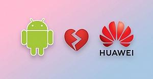 Ticaret Savaşı Kızıştı: Google, Huawei ile olan ilişkilerini askıya aldı!