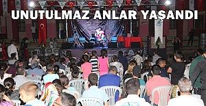 TOKİ Batıkent'te İlahi Konseri ve Tiyatro Etkinliği Büyük Beğeni Aldı