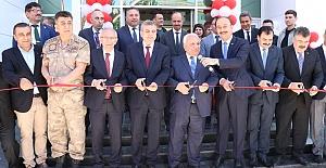 Urfa MEB Binası Açılışı Yapıldı