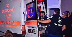 Viranşehir'de arazi kavgası: 8 kişi yaralandı
