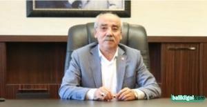 Abdulkadir Açar#039;ın Genel sekreter...