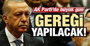 AK Parti Takkesini Önüne Koyacak! Gereği yapılacak...