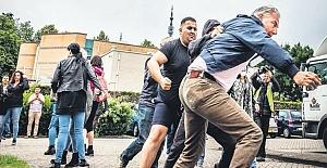 Avrupa'daki Aşırı sağcılar yine İslam'a saldırdı