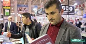 Ömer Aslan, Büyükşehir Kütüphaneler...