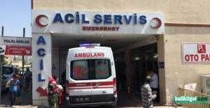 Şanlıurfa – Adıyaman karayolunda kaza: 1 ölü, 5 yaralı