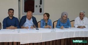 Şanlıurfa Büyükşehir Kadın Çiftçileri De Destekliyor